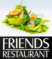 Friends Restaurant