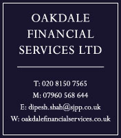 Oakdale Financial Services Ltd - A Partner Practice of St. James`s Place Wealth Management